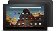 AMAZON FIRE HD10 TABLET SİYAH RENK 32GB
