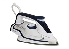ELECTROLUX PRECISION EDB 6120 STEAM IRON