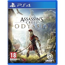 PS4 OYUN ASSASSINS CREED ODYSSEY