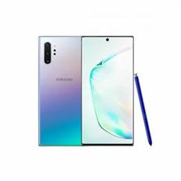 SAMSUNG NOTE 10 PLUS 256 GB TELEFON AURORA  GLOW